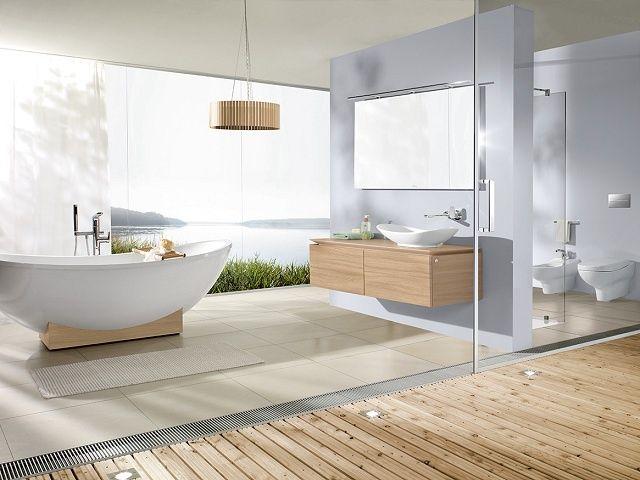 Badmöbel auswählen Badezimmer gestalten Arquitectura/diseño