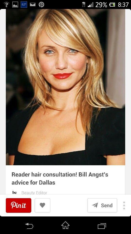 Blonde nice LL