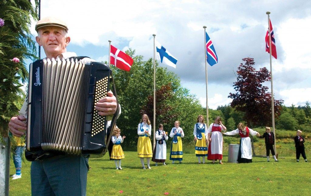 Celebrating Scandinavian Heritage Scandinavian Heritage Warrenton