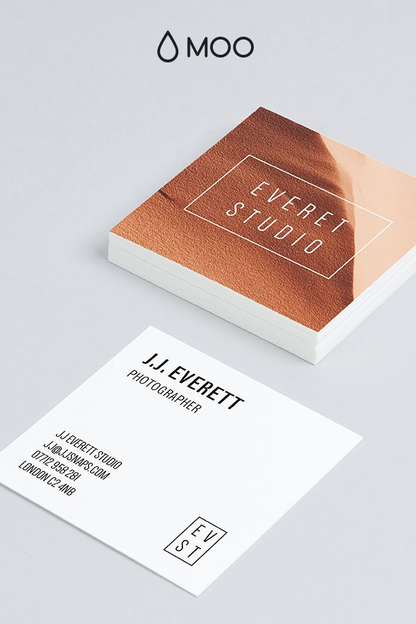 Customizable Square Business Cards In 2021 Square Business Cards Business Cards Creative Business Card Design