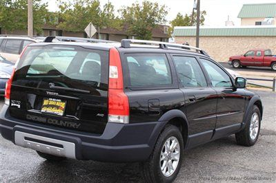 2007 Volvo Xc70 4dr Wgn W Snrf Click To See Full Size Photo Viewer Cars For Sale Volvo Full Size Photo