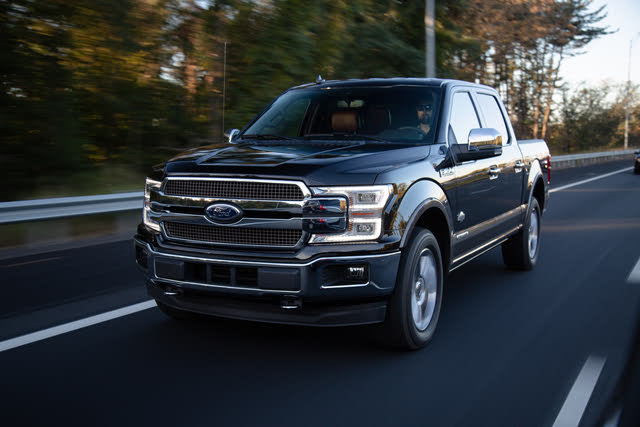 No Better Time Than Now To Check Out The 2019 Ford F 150 Ford F150 Crew Cab Ford Trucks Ford F150