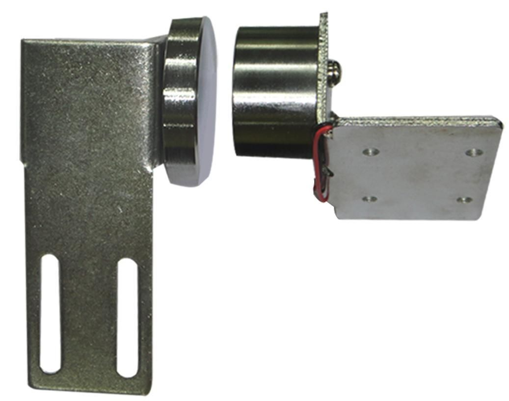 Magnetic Latch For Sliding Doors