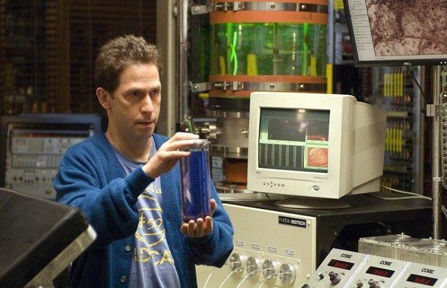 Tim Blake Nelson  dará vida en 'Los 4 fantásticos' a Harvey Elder, un brillante científico con pocas habilidades sociales que en los cómics acaba convirtiéndose en El Hombre Topo. #Cine