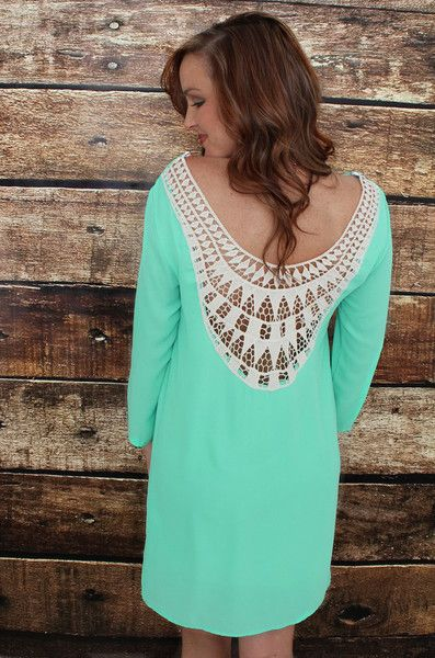 Every Girl needs a detailed piece in her closet! Staff pick of the Week! KashCollection.Com