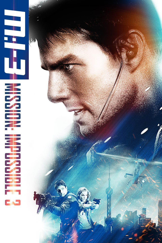 Mission Impossible 3 Cinema Preferiresti