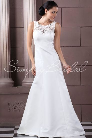 6f2d1244585 Brandy Gown- Simply Bridal. In stock in 2! Free returns