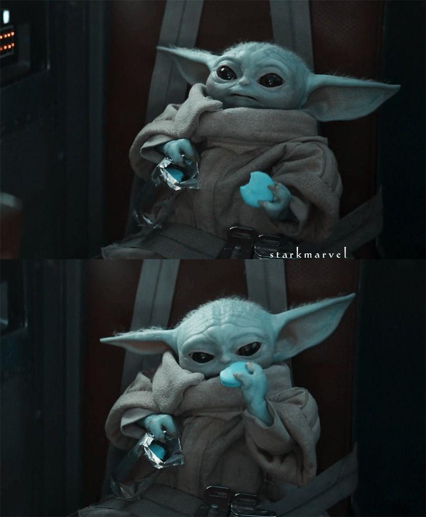 Cookies Baby Yoda Star Wars Art Star Wars Baby Star Wars Pictures