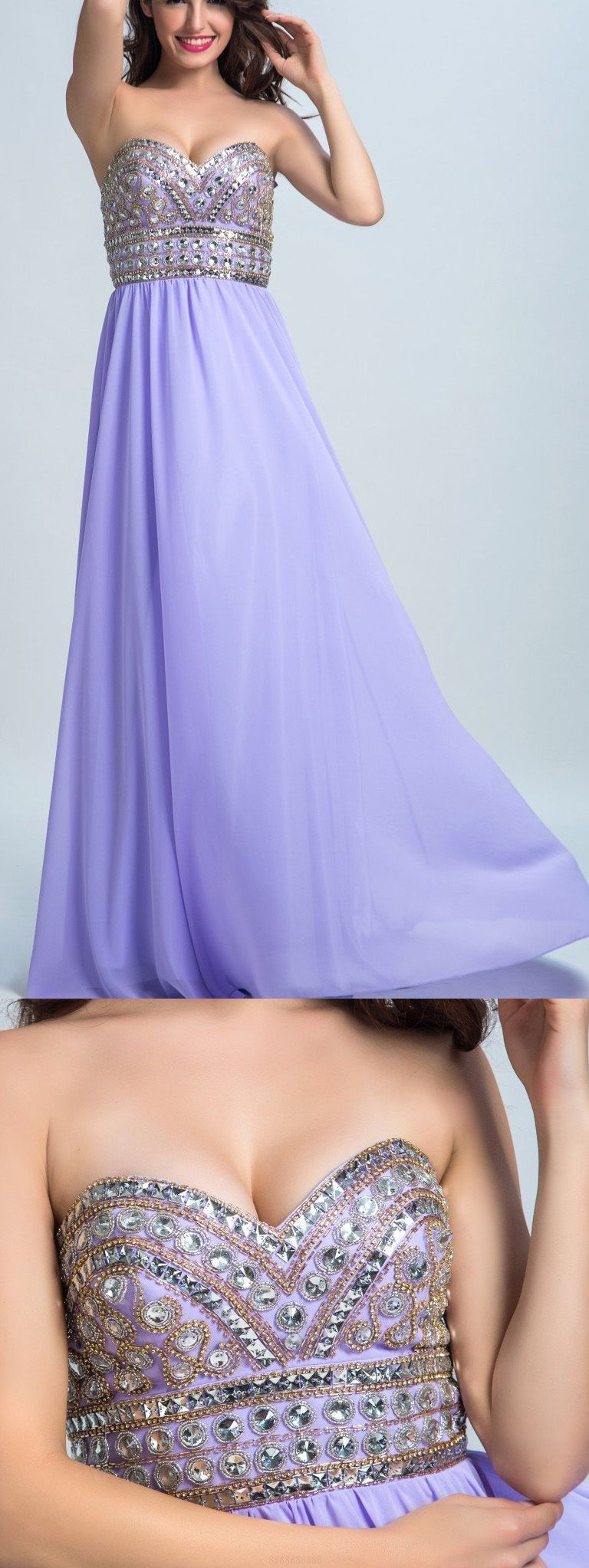Lavender prom dresses long prom dresses long lavender evening