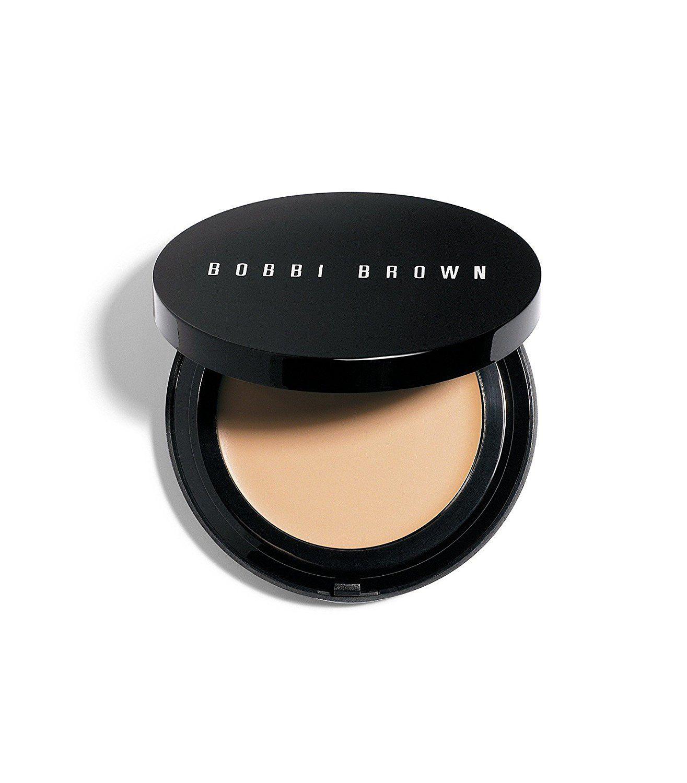 Bobbi Brown Oil Free Finish Compact Foundation Warm Almond..