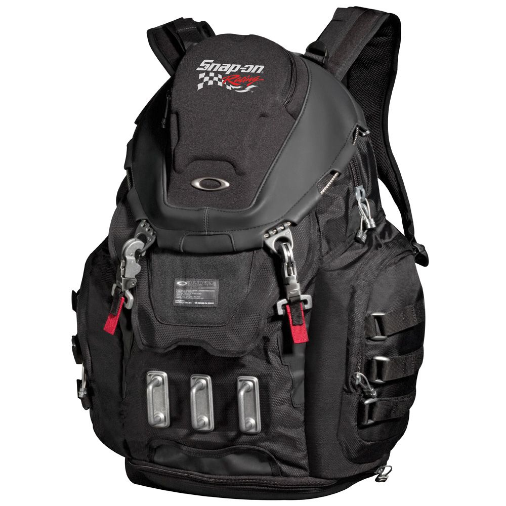 oakley kitchen sink backpack this backpack features 600d polyester