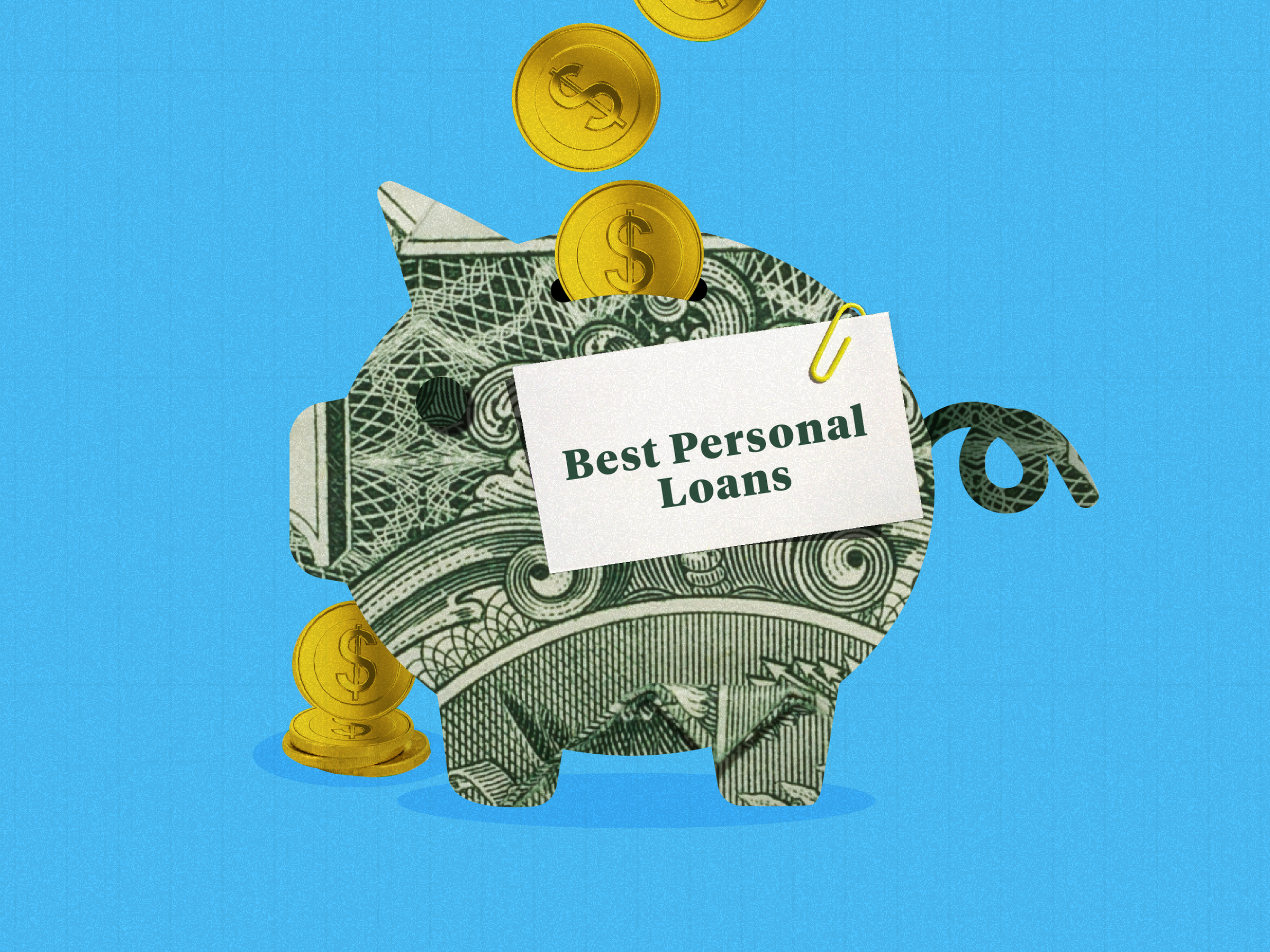 The Best Personal Loans Of 2020 Alyssa Powell Business Insider Here Are The Best Personal Loans Right Now Lig In 2020 Personal Loans Best Bank Accounts Best Bank