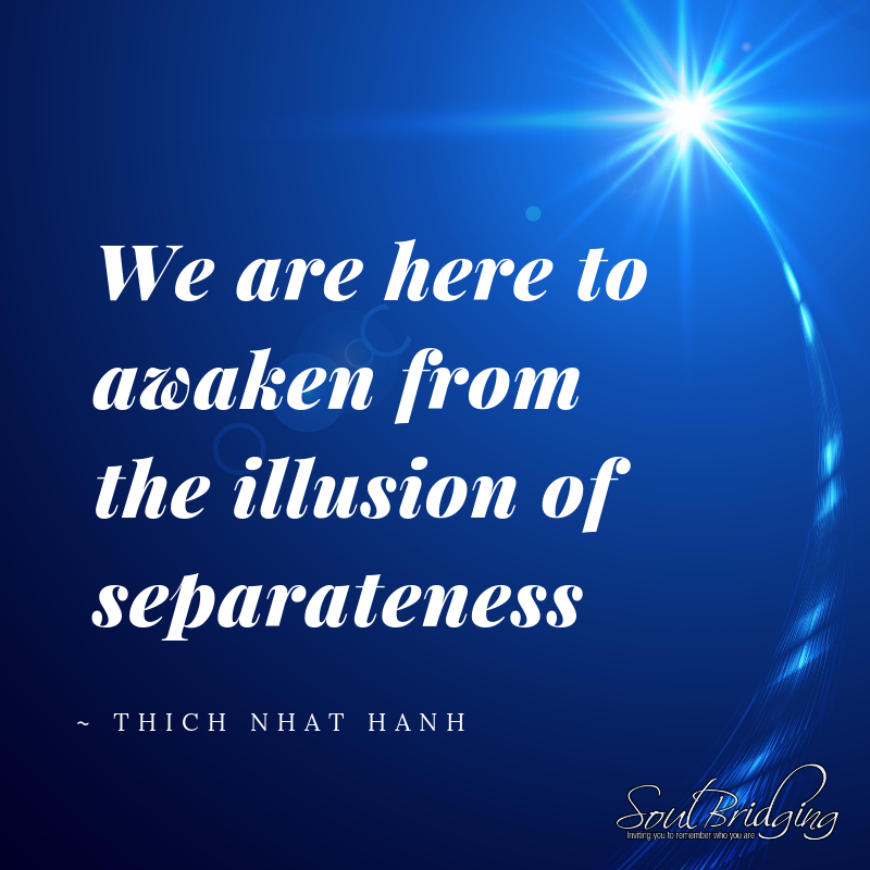 Spiritual Awakening Signs & Symptoms