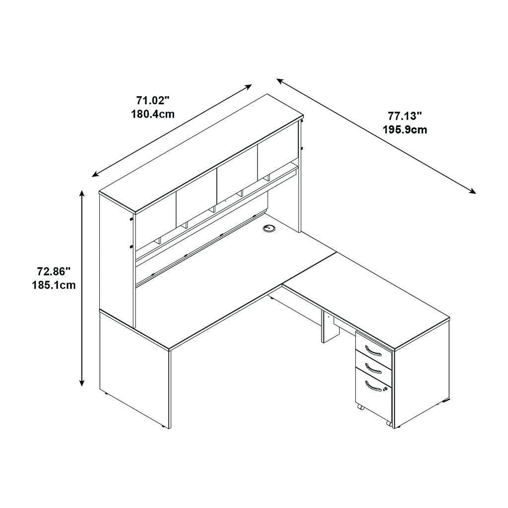 Average Size Of Home Office Desk Desk Furniture Office Furniture Desk Office Furniture