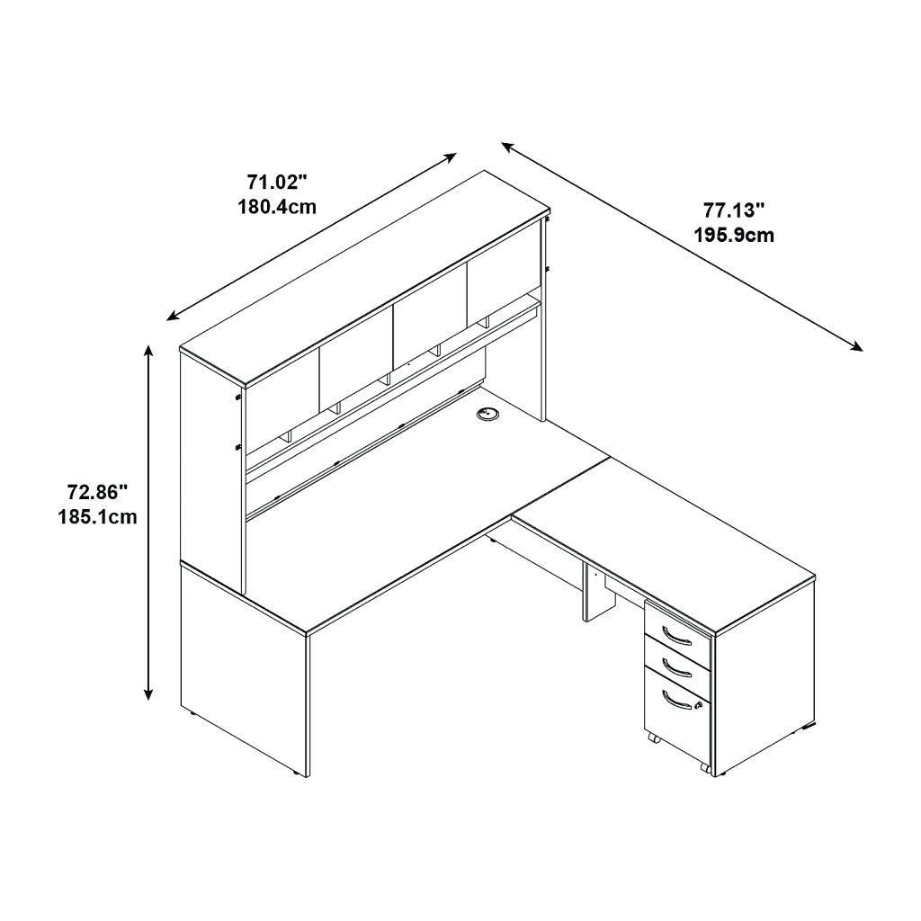 Office Space Planning Standards |Office Standard Desk Size