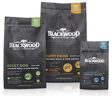 Blackwood Pet Food Packaging Pet Food Packaging Food Animals Dog Food Recipes
