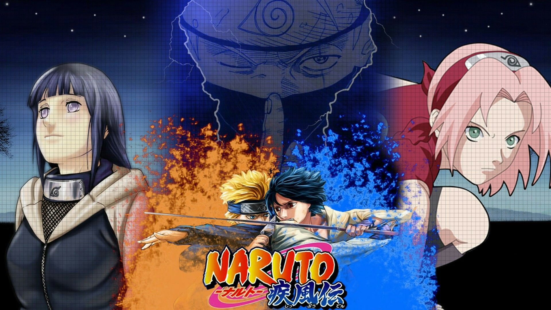 4k Naruto Wallpapers Top Free 4k Naruto Backgrounds