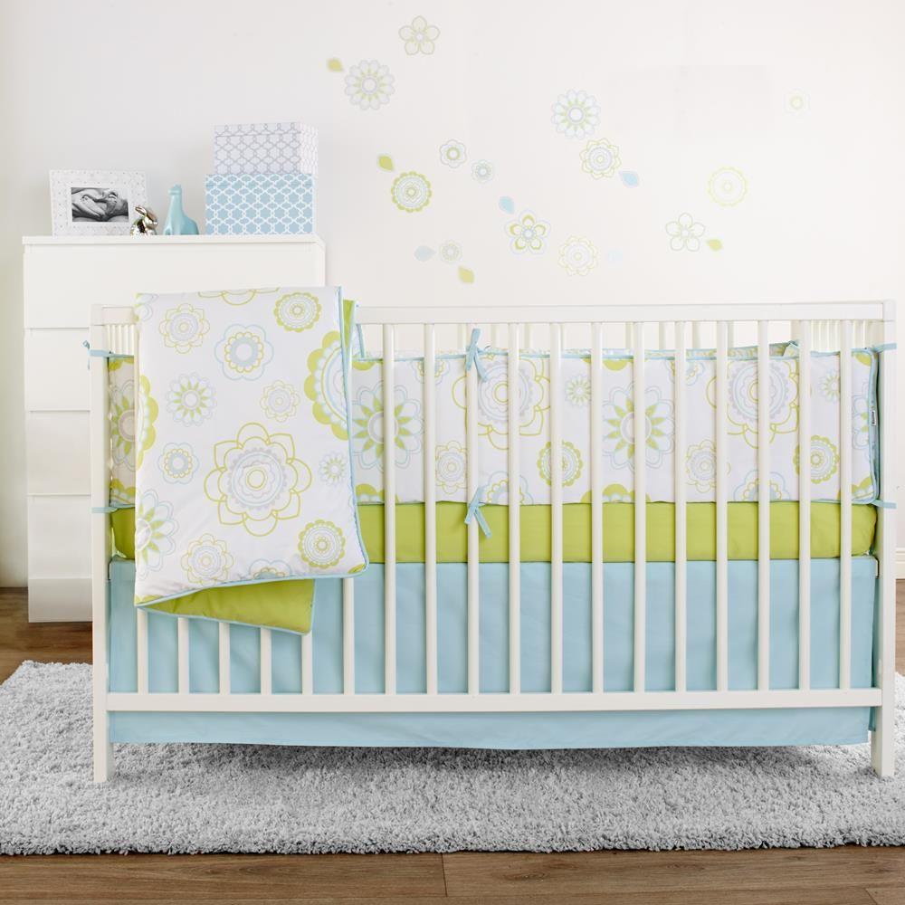 collection sora ensemble de literie pour b b 4 pi ces literie b b b b baby. Black Bedroom Furniture Sets. Home Design Ideas