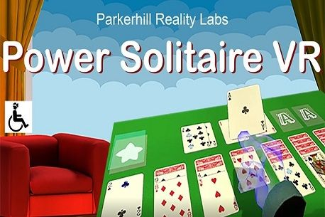 "We said: ""...the most fun you will ever have playing solitaire.""  We play all alone in a dark room playing Power Solitaire VR #Oculusrift #Virtualreality #VR https://www.virtual-reality-shop.co.uk/power-solitaire-vr-oculus-rift/"