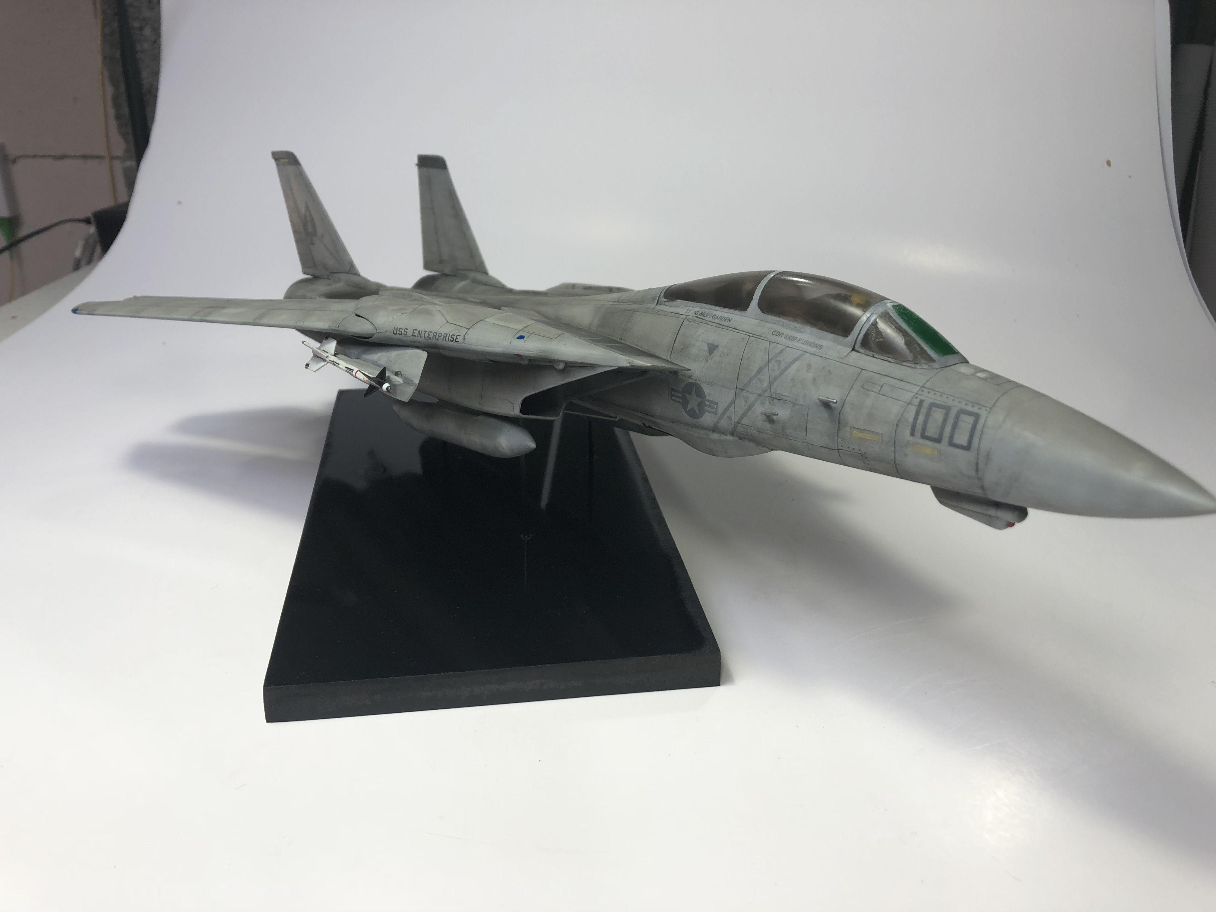 F14A 1/48 by MModels Maciej Ligięza