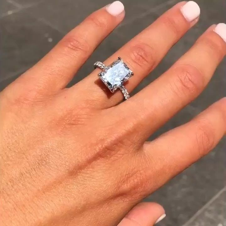 """b27d5814114289 Forever Diamonds NY on Instagram: """"Are you looking for the perfect engagement  ring or just want to change the look of your old ring."""
