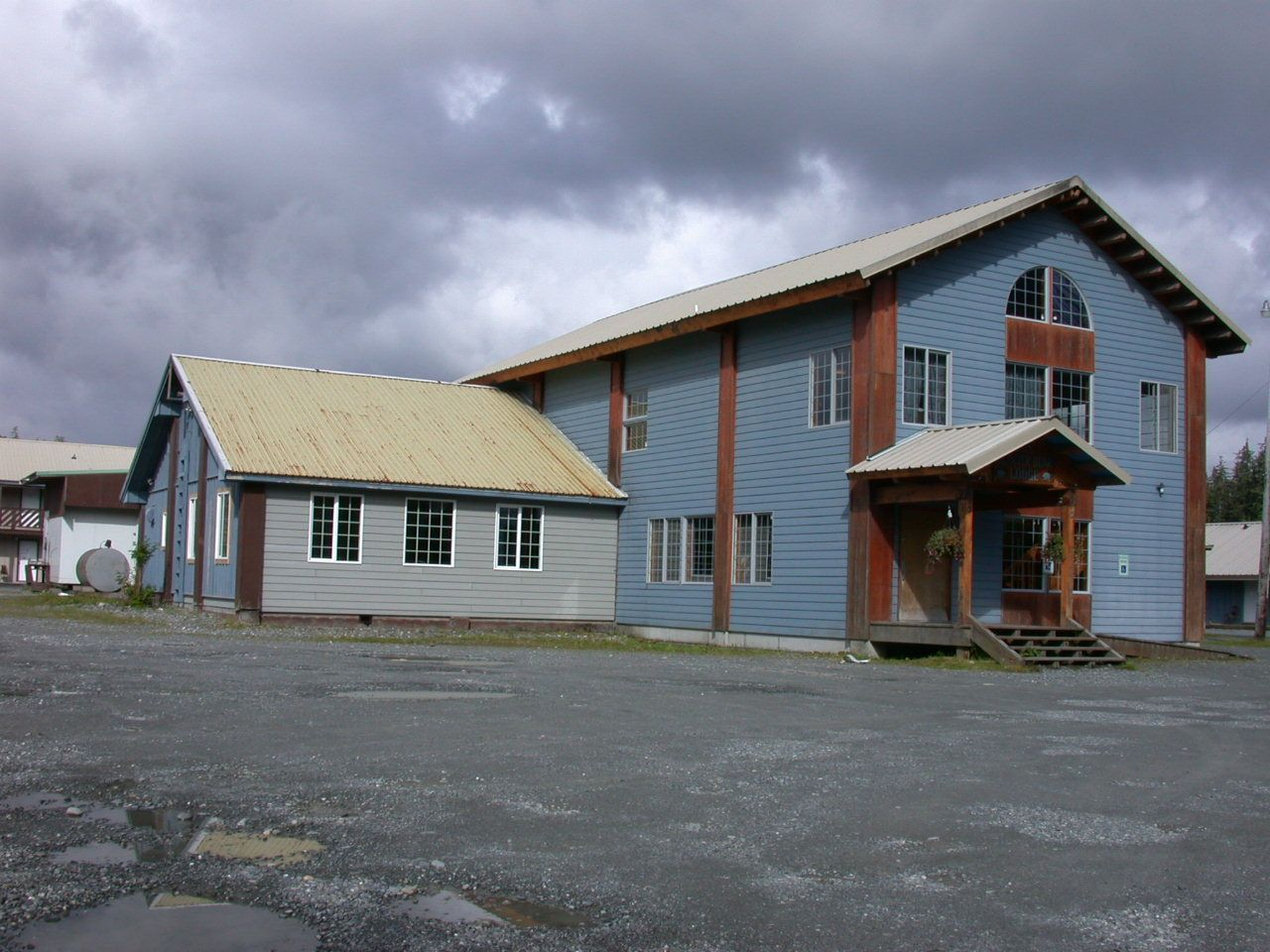 My Lodge Glacier Bear Lodge That Is Lodge House Styles Places