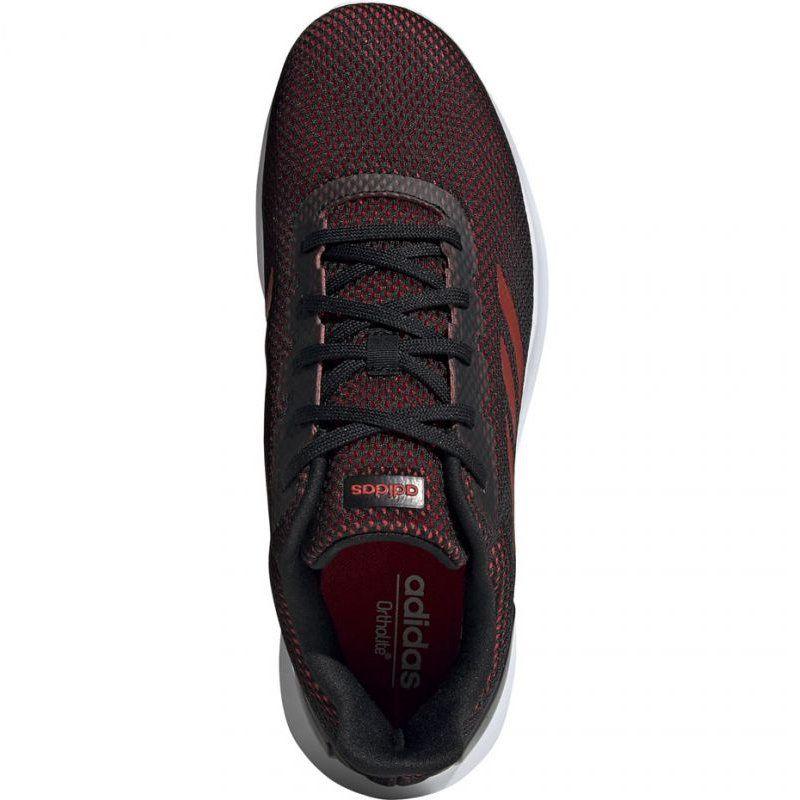 Buty Biegowe Adidas Cosmic 2 M F34880 Czerwone Sneakers Shoes Adidas