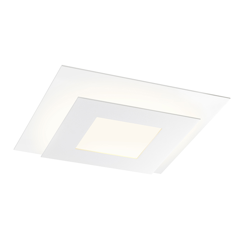 Sonneman A Way Of Light Led Flush Mount Square Led Ceiling Lights Sonneman