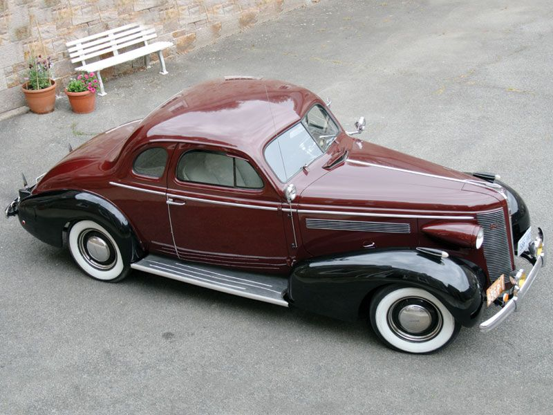 1937 Buick Business Coupe Bing Images Buick Cars Buick Buick