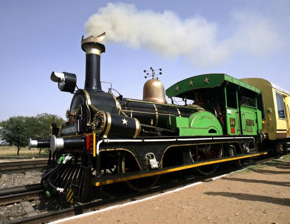 Image detail for -Luxury Trains In India | India Travel Guide