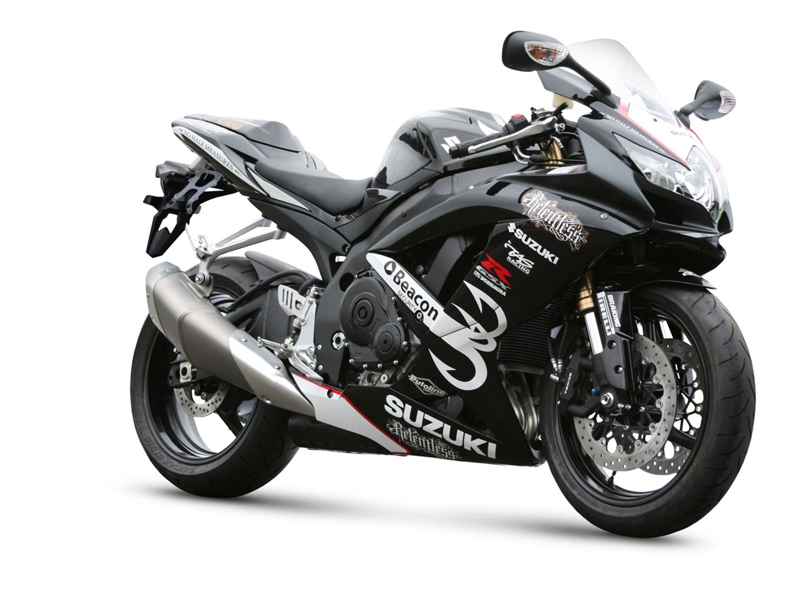 Suzuki gsx r600 sports wallpapers http www nicewallpapers in wallpaper