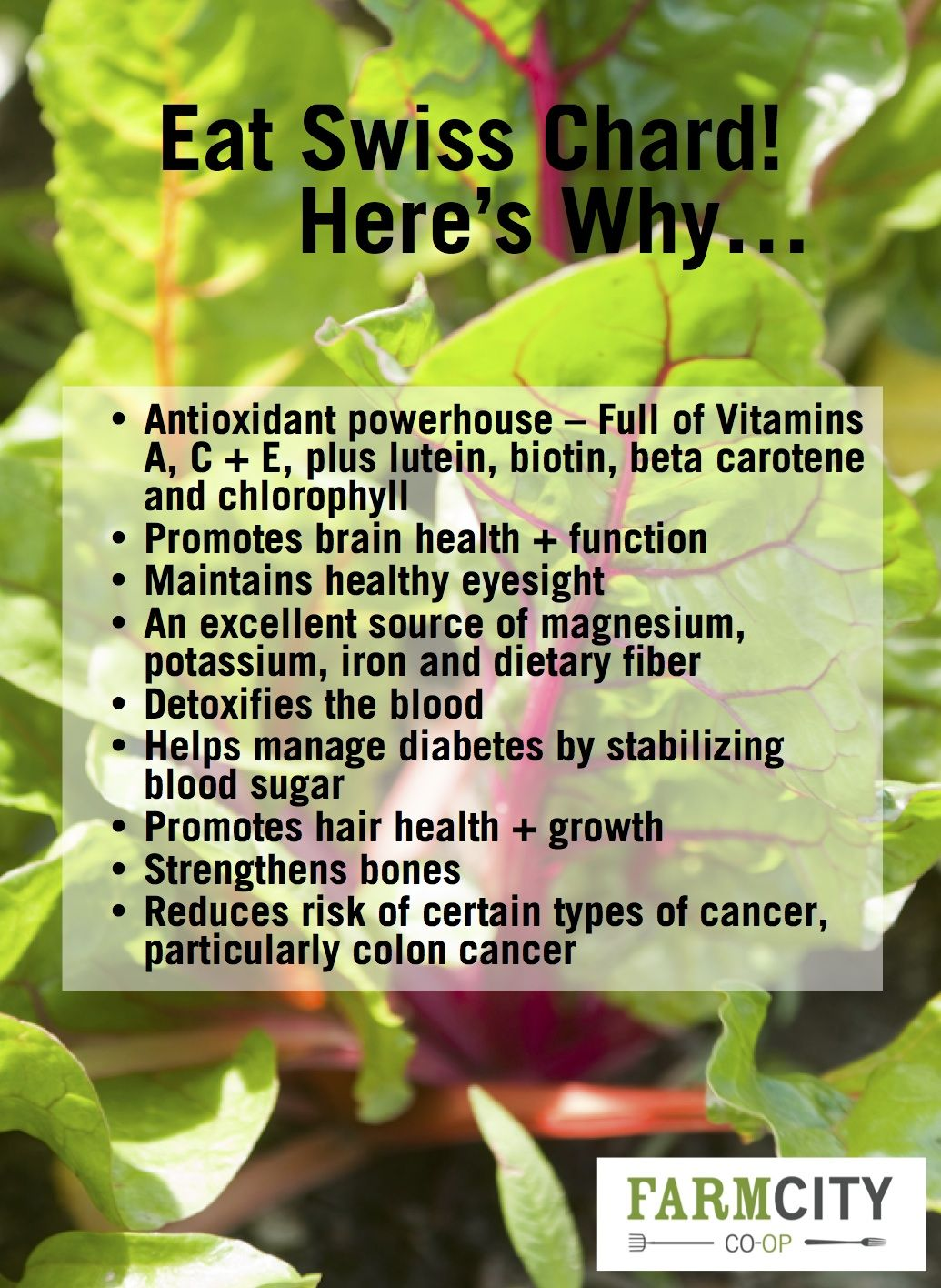 Health Benefits Of Swiss Chard Health Benefits Healthy Facts Health