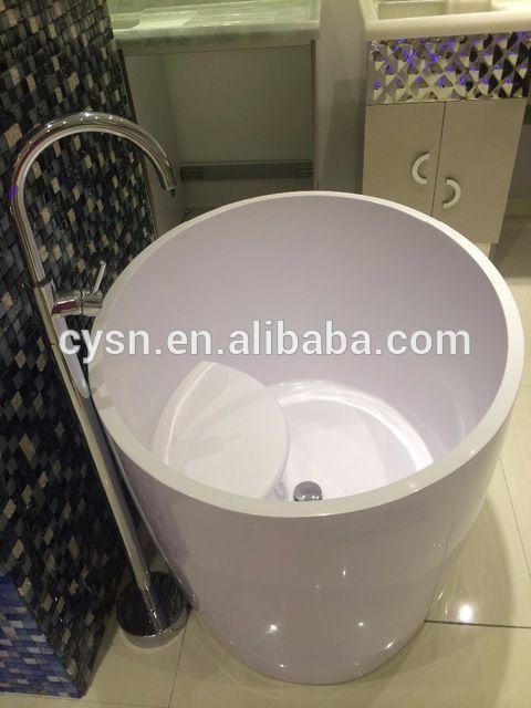 Source Japanese Bathtubsmall Bathtub Sizes 1200mmround