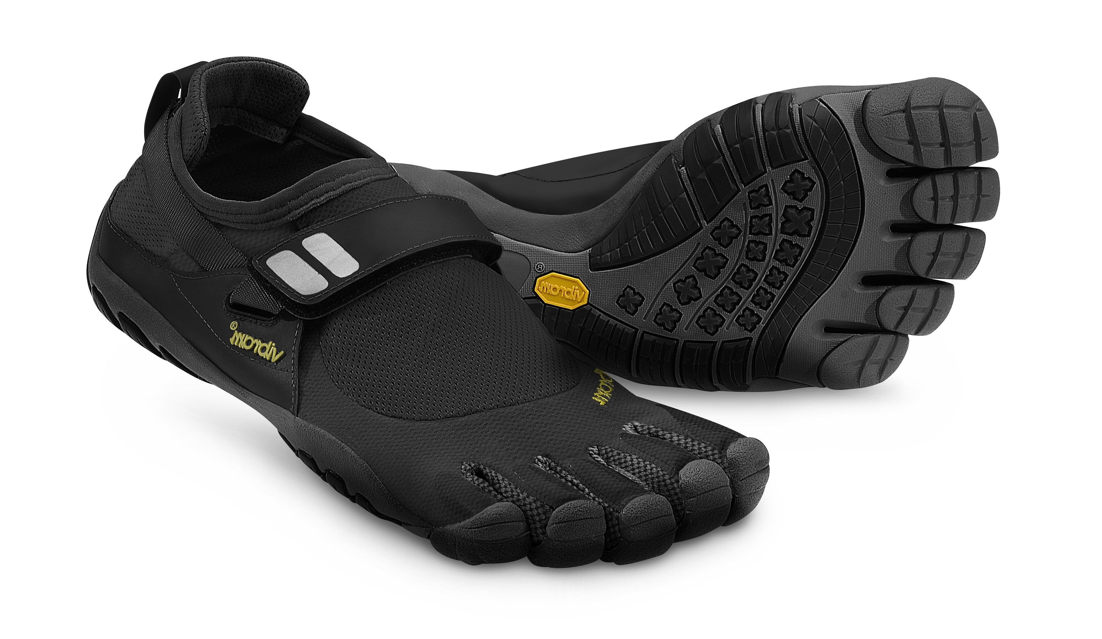 kso vibram five fingers shoes