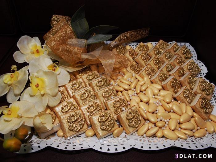 توزيعات زواج اشكال روعه وقمه الشياكه Chocolate Gifts Food Gifts