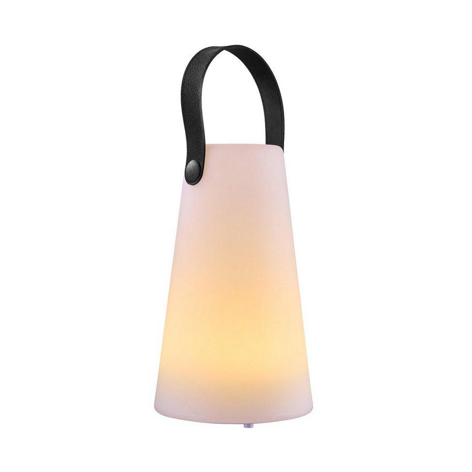Butlers Light Up Led Outdoor Lampe Mit 8 Fachem Farbwechsel Online Kaufen Farbwechsel Led Und Butler