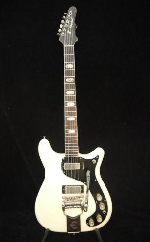 1964 Epiphone Crestwood Custom