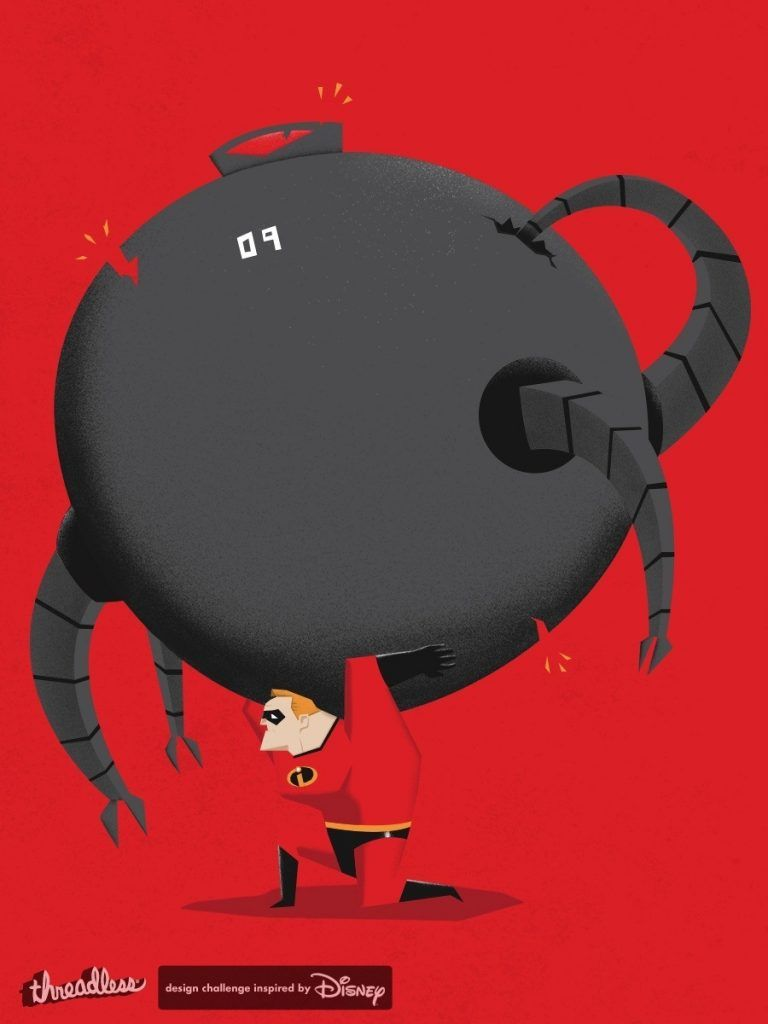 The Incredibles Poster 30 Hd Free Posters To Download The