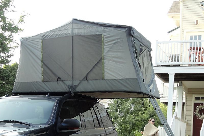 Roof top tent DIY Scratch build Page 6 Expedition