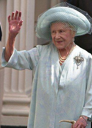 Queen Mother Queen Mother Queen And Prince Phillip Queen Mum