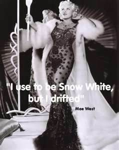 Mae West Quotes - Bing Images