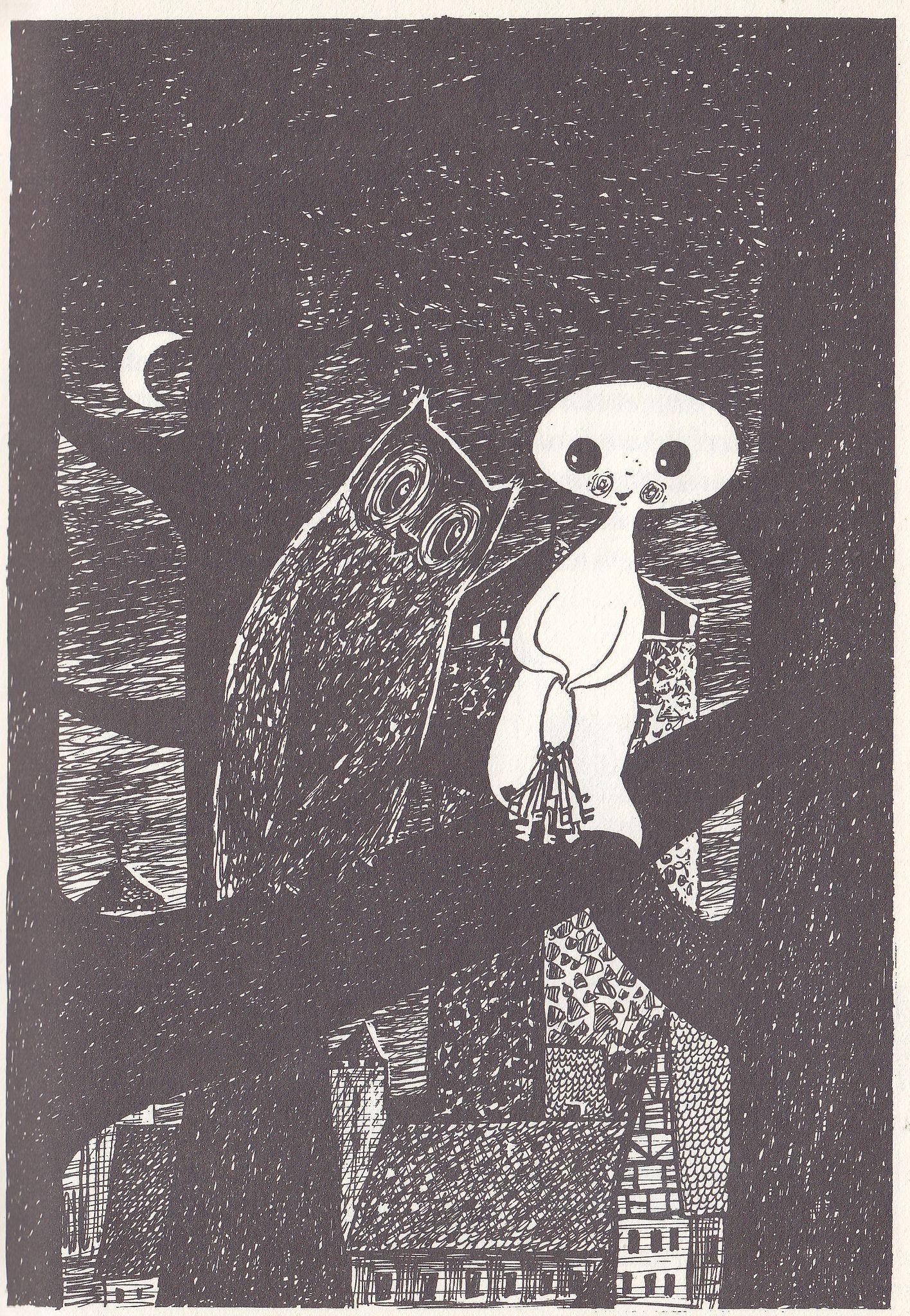 Das Kleine Gespenst Ausmalbild - Cartoon-Bild