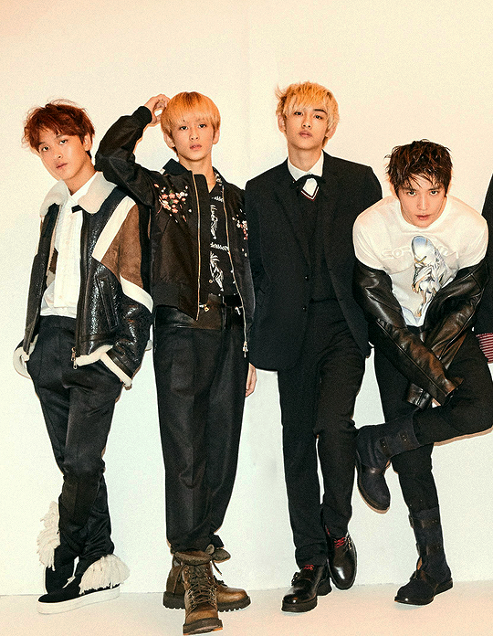 nct 127 kpop profile, nct 127 w korea december 2016, nct 127 photo shoot 2016, nct debut 2016, nct taeyong 2016, nct winwin 2016, nct jaehyun 2016, nct mark 2016, nct w korea, nct  photo shoot