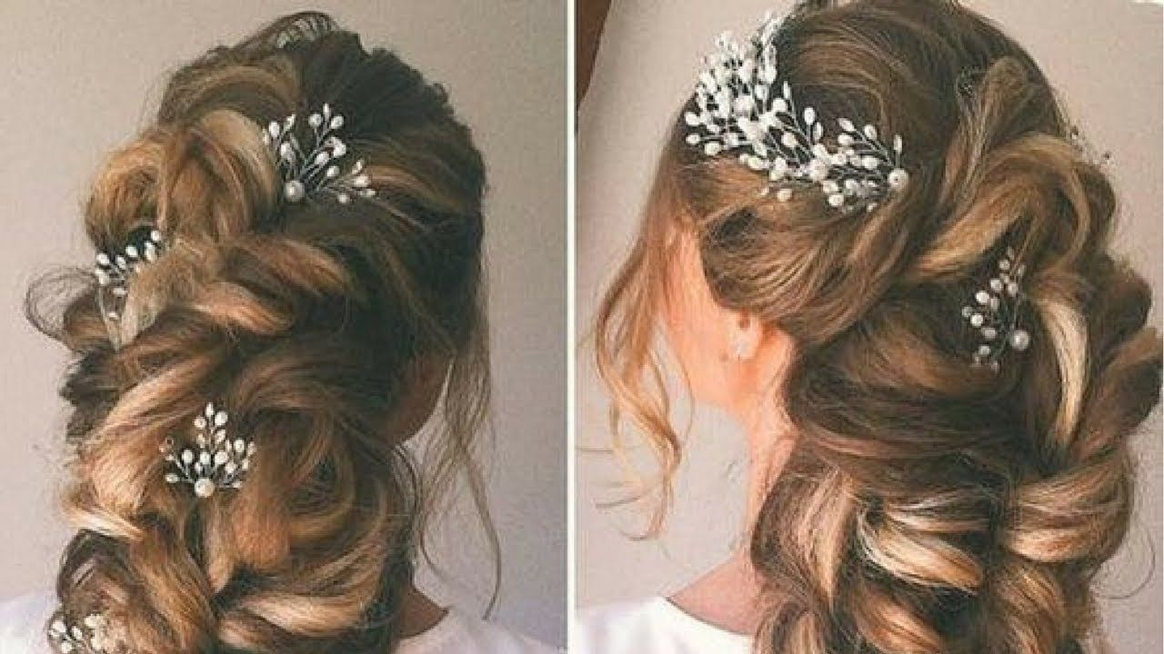 New hairstyles tutorials compilation for girls easy u cute