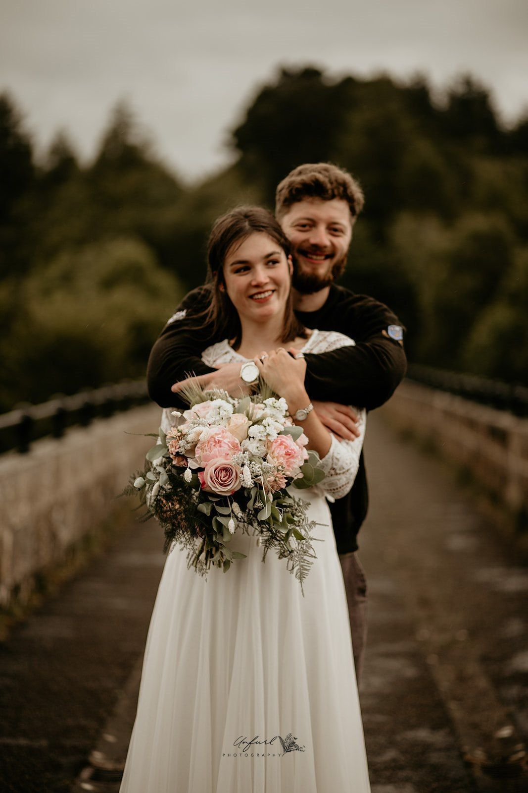 Elopement Wedding Inspiration! Flowers and Photos in 2020 ...