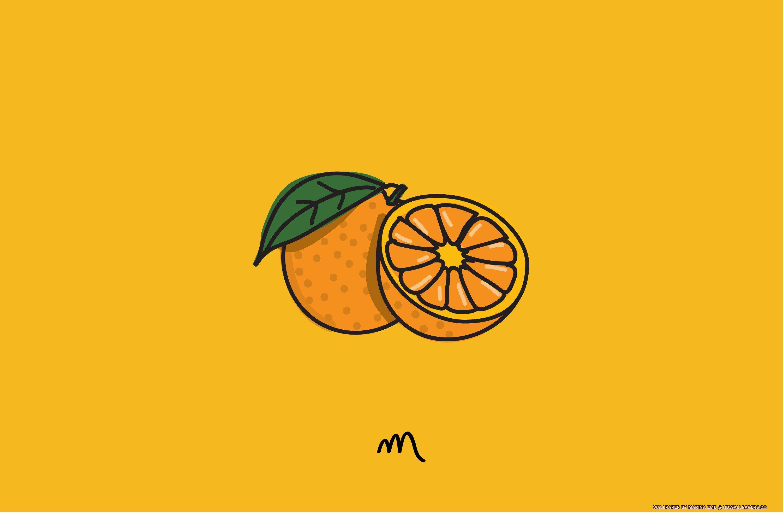Eme S Orange Hd Wallpapers Yellow Aesthetic Orange Wallpaper Avengers Wallpaper