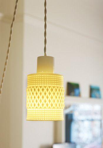 Kathleen Hills Fancy Pendant Light