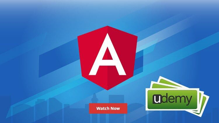 Angular 6 Formerly Angular 2 The Complete Guide With Images