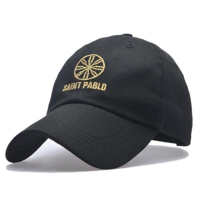 c4c49180f5a casquette Brand Drake cap white baseball caps hip hop gorras strapback