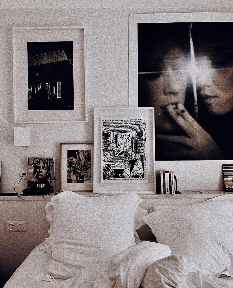 pinterest: @ glamourouss | Table decor living room, Gothic ...